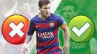 ¿Debe jugar Messi en el Bernabéu?