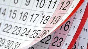 Calendario Laboral Fuenlabrada 2019.Descubre Cuando Seran Los Festivos En El Calendario Laboral Del 2019