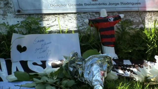Días duros para el Flamengo