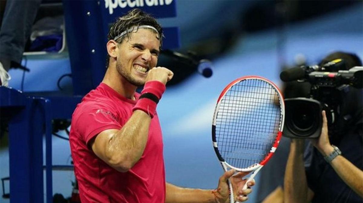 Dominic Thiem gana su primer Grand Slam tras la épica contra Zverev