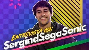 Entrevista con Sergindesegasonic