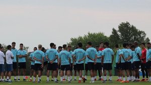 El Espanyol se enfrentará al Lens