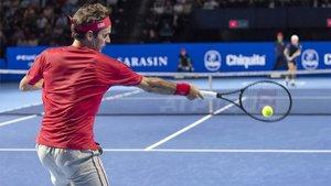 Federer no abrirá la temporada en la competición por países