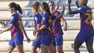 El fútbol femenino español ya tiene convenio colectivo