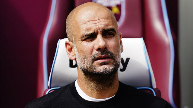 Guardiola: Mi único deseo es que el VAR no cometa ningún error