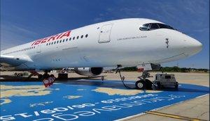 Iberia compra Air Europa por más de mil millones de euros