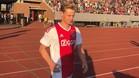 De Jong arde en deseos de vestirse de blaugrana y el Barça lo intentará
