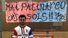 El Juneda-Lleida llega a la 8a jornada en caída libre