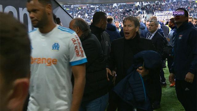 LALIGA FRANCIA| Olympique Marsella - Olympique Lyon (2-3)