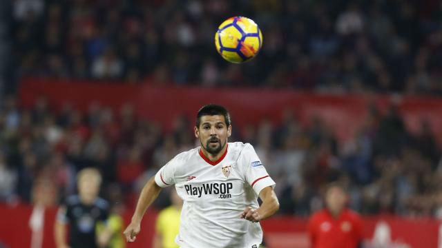 LALIGA | Sevilla - Celta (2-1): El gol rabioso de Nolito