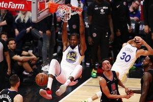 Los Warriors, una vez más, buscan revalidar su título