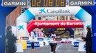 Maritim ganó la maratón de Barcelona en 2018