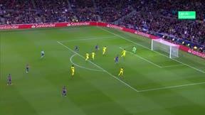 Messi puso el lazo a su antológica actuación con un gol made in Leo