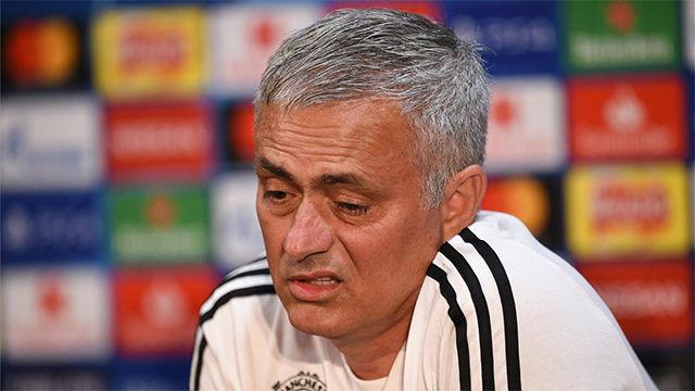 Mourinho vuelve a mostrar su lado más arisco