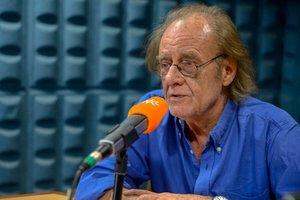 Muere Luis Eduardo Aute, uno de los cantautores españoles más esenciales