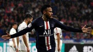 Neymar fue decisivo