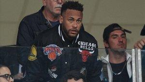 Neymar sigue a la espera de la decisión que lo absuelva