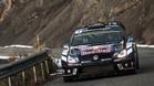 Ogier es el primer líder del Mundial WRC