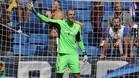 Pau López tiene en vilo al Espanyol por su renovación