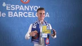Pedrosa renueva con es Espanyol hasta el 2023