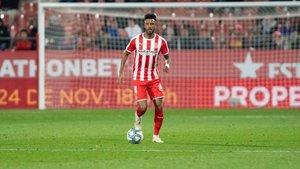 Ramalho y el Girona afrontan con ilusión esta temporada