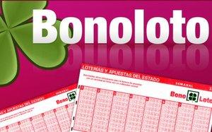 Resultado del Sorteo de Bonoloto del 12 de noviembre de 2019, martes