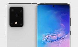 Samsung Galaxy S20: Estas serían sus especificaciones completas