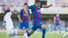 Sergi Palencia seguirá luciendo el brazalete de capitán