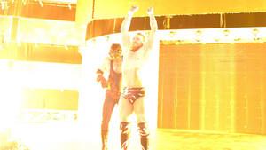 SmackDown dejó grandes imágenes