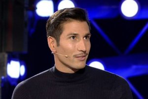 El tiempo de descuento: Gianmarco sigue enamorado de Adara