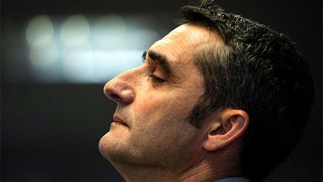 Valverde opina sobre el fichaje de Griezmann