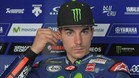 Viñales manda en MotoGP