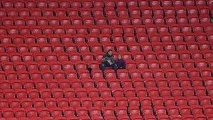 Wembley es un estadio mítico en Inglaterra y en el mundo