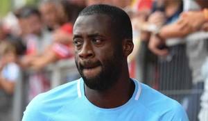 Yaya Touré no entra en los planes de Guardiola