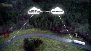Sistema Volvo Cars y Volvo Trucks