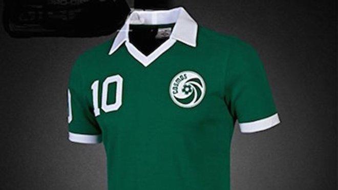 ea9471984f512 Los mejores productos retro para los amantes del fútbol