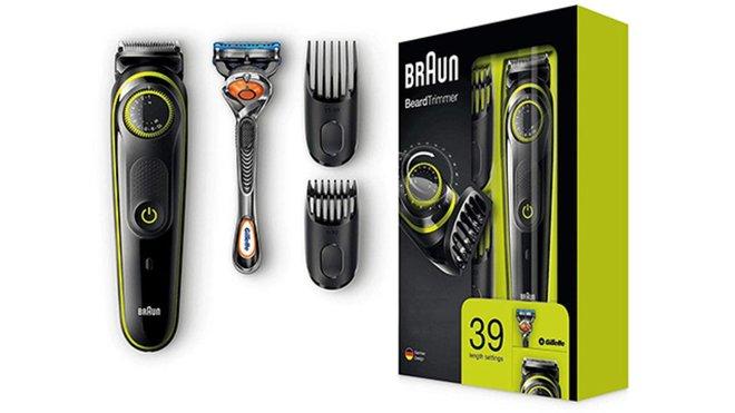 Braun BT3041
