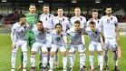 Albania es ahora una selección competitiva
