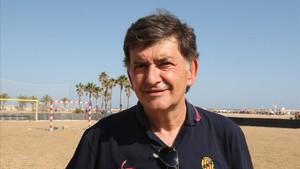 Andreu cargó contra la plantilla del Nàstic por la imagen que dio en Cornellà