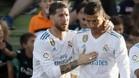 La aparente buena relación que tenían Sergio Ramos y Cristiano se ha ido deteriorando