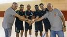 El Barça Lassa ya trabaja con cuatro nuevas incorporaciones