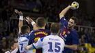 El Barça sufrió su primera derrota en Liga desde hace casi cinco años