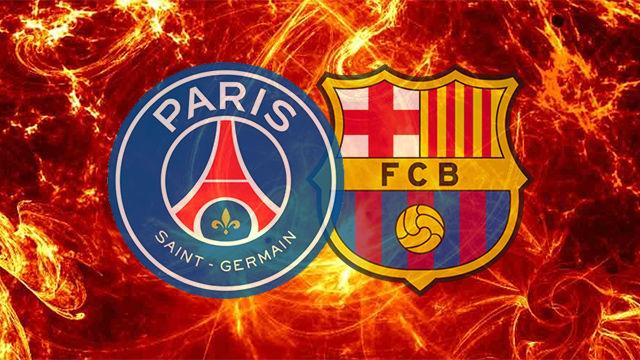 El Barça teme la ira del PSG