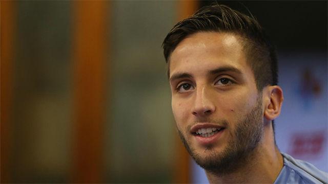 Bentancur: No sé nada del Atlético