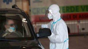 China declara una nueva alerta sanitaria por peste bubónica
