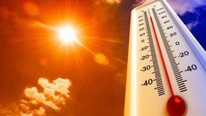 Comienza una nueva ola de calor que afectará a toda España