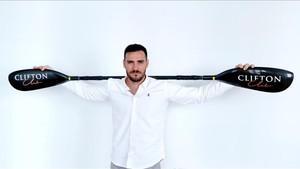 Craviotto, campeón olímpico y policía, ha sido distinguido como el mejor deportista español