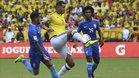 Edwin Cardona vuelve a la selección de Colombia