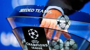 Este jueves, en el Fórum Grimaldi de Mónaco, tendrá lugar el sorteo de la fase de grupos de la Champions League 2018-19