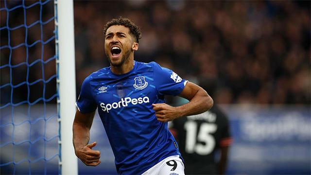 El Everton vuelve a sonreír a costa del Chelsea